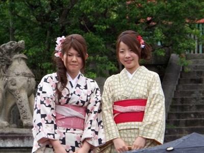 870368d01d11 Les différents kimonos japonais pour hommes ou femmes et suivant les ...
