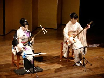 musique japonaise traditionnelle l 39 art d 39 couter des. Black Bedroom Furniture Sets. Home Design Ideas